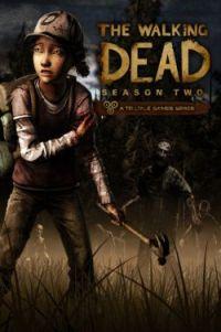 The Walking Dead Season Two Game