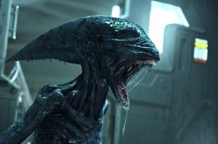 Deacon Alien Prometheus