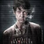Demon Weapons? Check Out The Atticus Institute 1/20/15