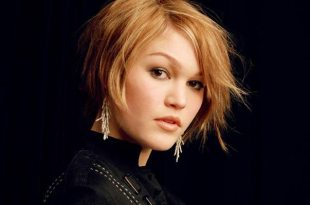 Julia Stiles Out of the Dark