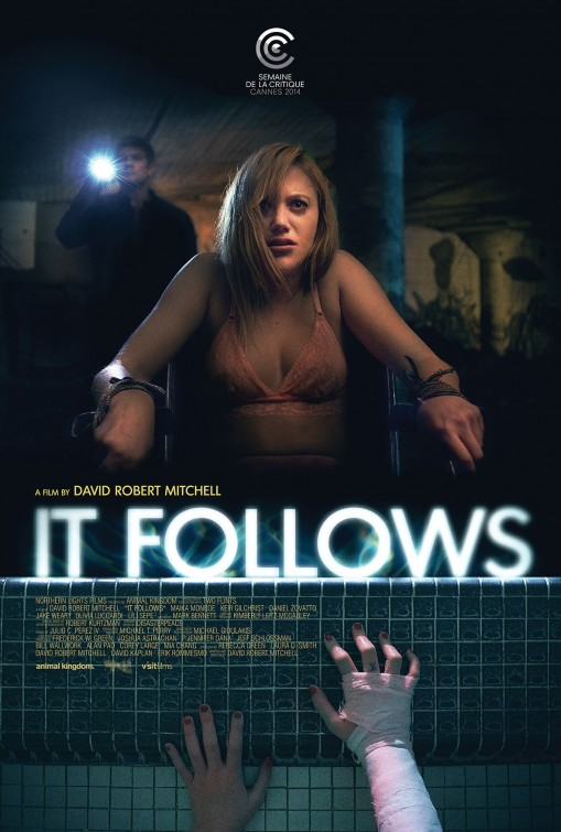 It Follows Release Poster (5)