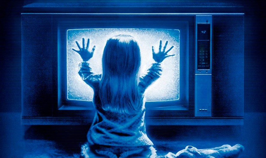 Poltergeist Remake Is Totally Going To Suck