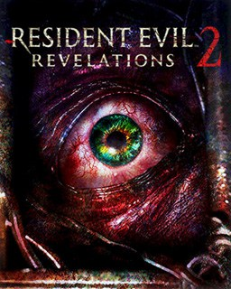 Resident Evil Revelations 2 Pushed Back