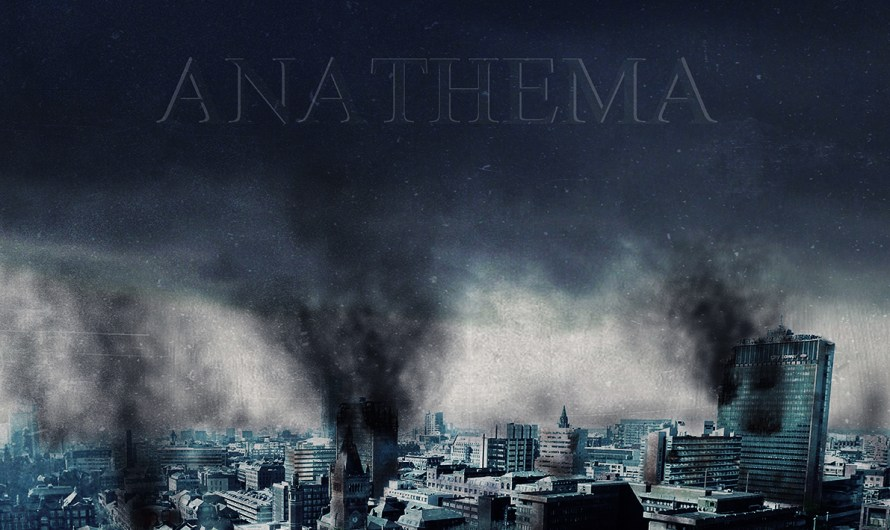 Anathema Kickstarter – Mankind's End Is Near