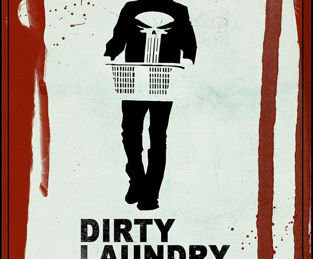 Dirty Laundry – Thomas Jane Returns As The Punisher