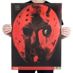Celebrate Friday The 13th With Electric Zombie Merchandise