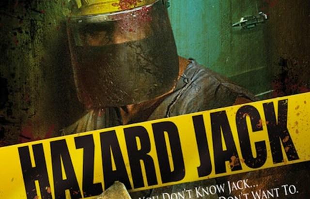 Hazard Jack Banner
