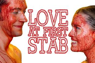 Love At First Stab 2