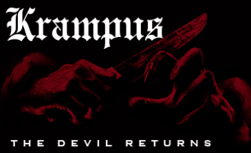 Krampus - The Devil Returns
