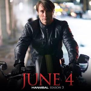 Hannibal Season 3 June 4