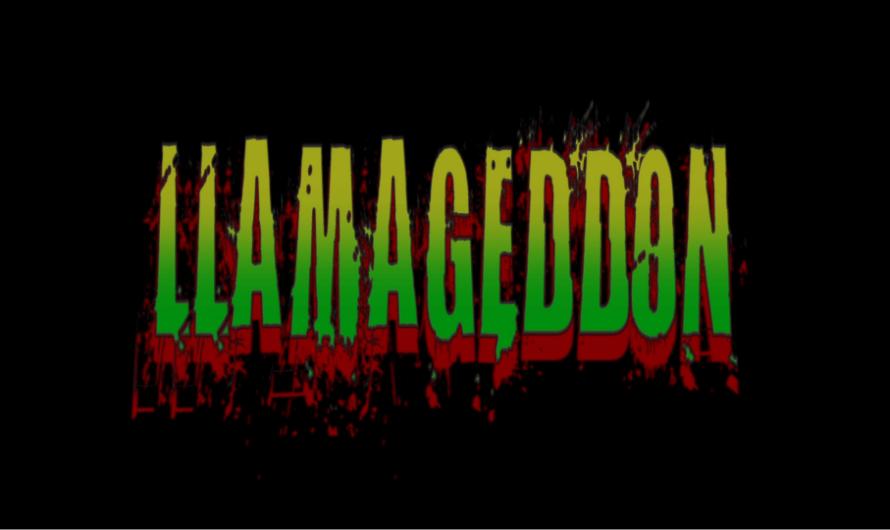 Llamageddon Is Coming… No… Seriously