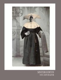Occam's Razor - Sister Edith