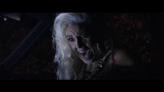 Volumes Of Blood Still - Terrified Linda