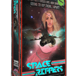 Space Rippers Box