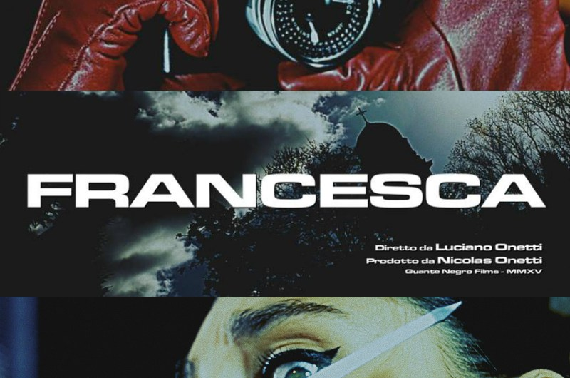 First Trailer For 'Francesca' – World Premier At Sitges