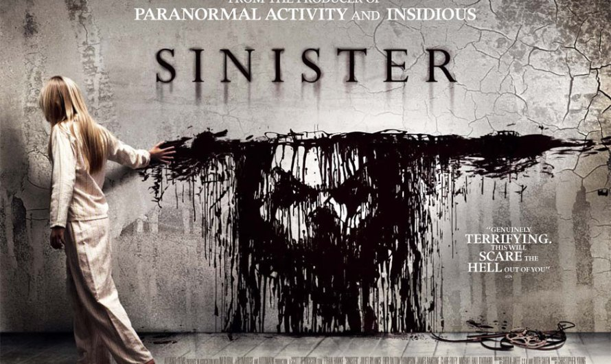 Free Screening Of 'Sinister' – Thursday, August 20th