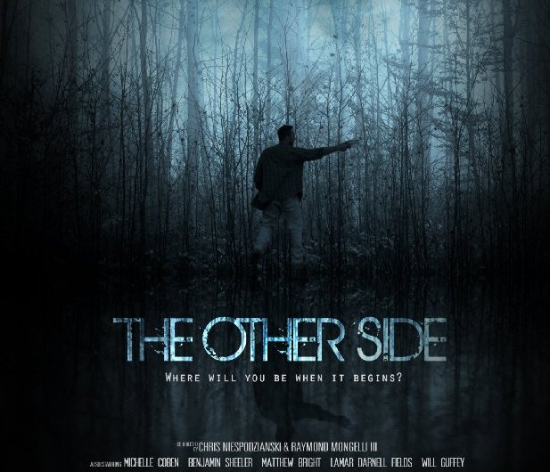 The Other Side – A Thinking Person's Zombie Flick