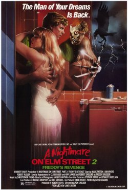 A Nightmare On Elm Street 2 - Freddy's Revenge (1985)