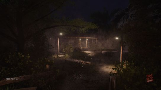 Friday The 13th The Game (2)