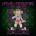 Afraid of Everything Cover