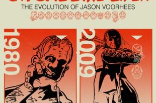 Evolution of Jason Header