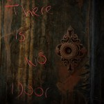 There Is No Door – First Trailer