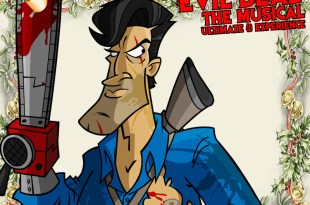 Evil Dead The Musical Special