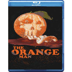 The Orange Man Blu-Ray
