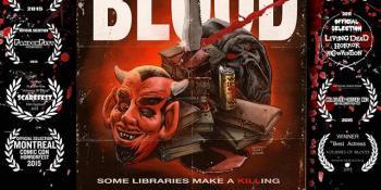 Volumes of Blood - Final Public Screening