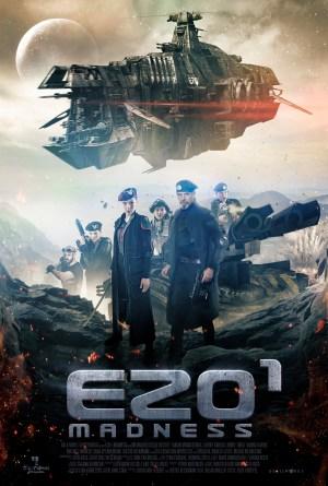 EZO1 Madness Poster