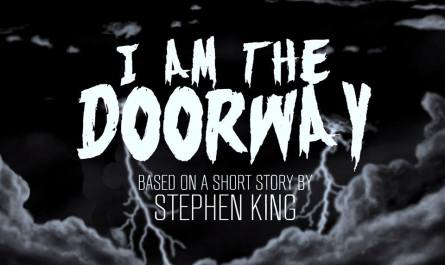 I Am The Doorway
