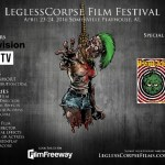 Submissions Open For First LeglessCorpse Film Festival