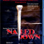 Nailed Down – New Horror From LeglessCorpse