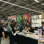 Wizard World CLE 2016 - Comic Legene Neal Adams