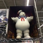 Wizard World CLE 2016 - Mr. Staypuft