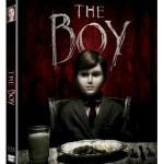 The Boy on Digital HD 4/26 and Blu-ray & DVD 5/10