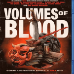 'Volumes of Blood' Arrives On April 26th