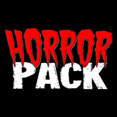 Want More Horror? Try Horror Pack!