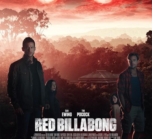 Red Billabong – New Trailer & Stills