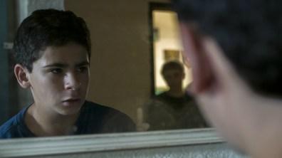 Aaron's Blood - Tate (Trevor Stovall) Justin (Noah Heekin)