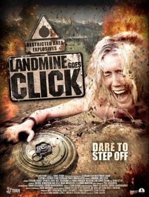 Landmine Goes Click Movie Poster