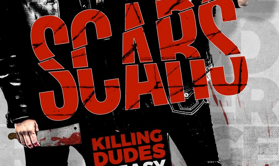 Scars Arrives Tomorrow On DVD & Digital HD