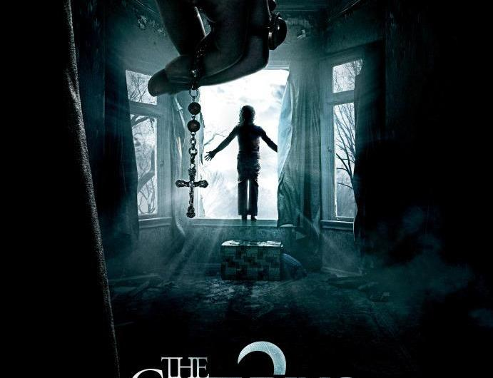 Conjuring 2 – Early Screening On Us!