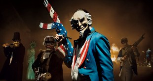 The Purge Election Year - Keep America Great