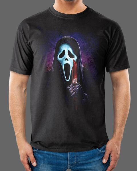 Fright Rags - Ghost Face V3