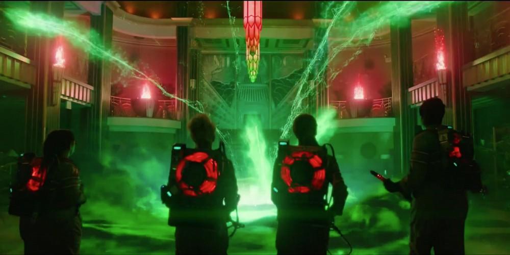 Ghostbusters (2016) Still 2