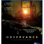 Thriller 'Observance' Coming to DVD & Blu-ray