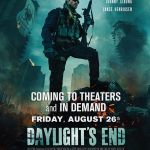 Daylight's End - Theatrical Poster