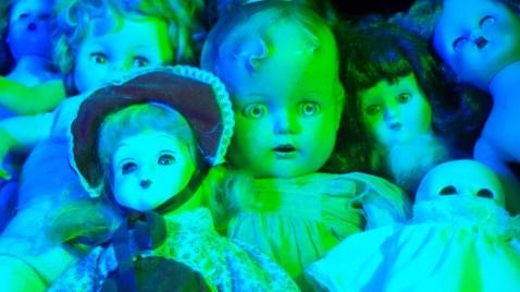 Dolly Deadly - Dolls