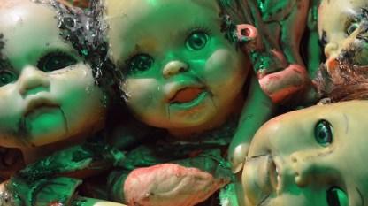 Dolly Deadly - Dream Dolls